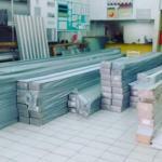 Forro pvc fabricante